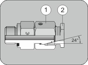 Installation Guide Sealing Cone