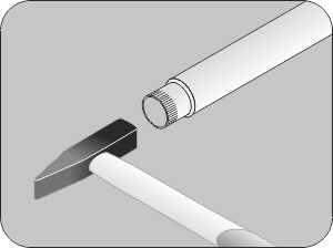 Installation Guide Cutting Ring Fitting