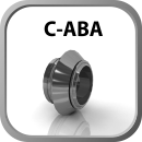 Flared Tube Fitting C - ABA
