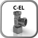 Adjustable Male Studs C - EL
