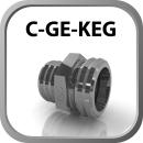 Male Studs C - GE-KEG