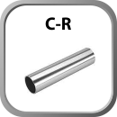 Stainless Steel Tubes C - R