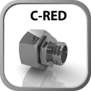 Reducer Fittings C - RED