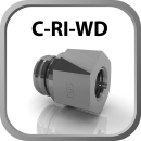 Thread Reducers CONEXA C - RI-WD