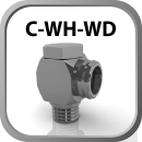 Banjo Fitting C - WH-WD