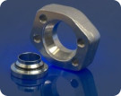 Tube Connector - Flanges