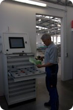 Fitting Manufacturing