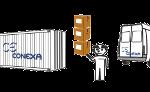 CONEXA Service Delivery